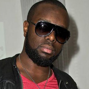 Maître Gims Net Worth
