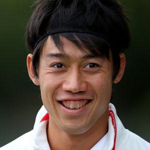 Kei Nishikori sorprende con su nuevo corte de pelo