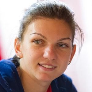 Simona Halep Net Worth