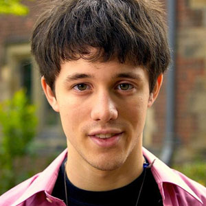 Kurt Hugo Schneider Haircut