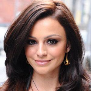 Cher Lloyd Haircut