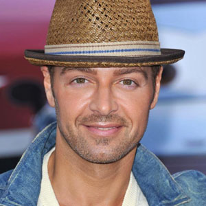 gay Actor is joey lawerence