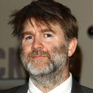 James Murphy Haircut