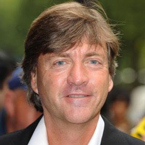 Richard Madeley Haircut