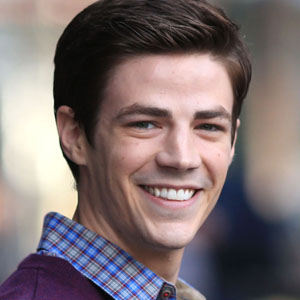 Grant Gustin Net Worth