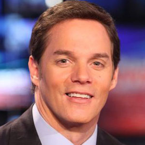 Bill Hemmer Haircut