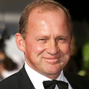 Peter Firth Net Worth