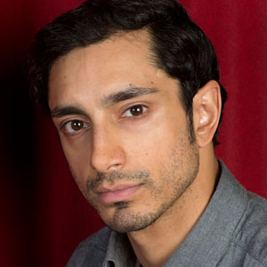 Riz Ahmed Haircut