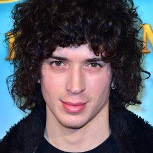 Julian Perretta et sa nouvelle coiffure