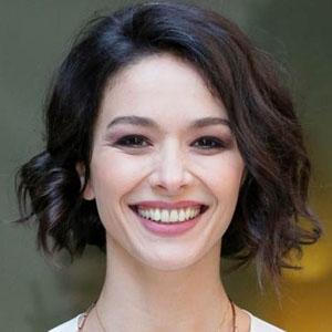 Nicole Grimaudo Haircut