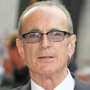 Francis Rossi Net Worth