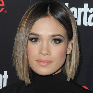 Nicole Gale Anderson Haircut