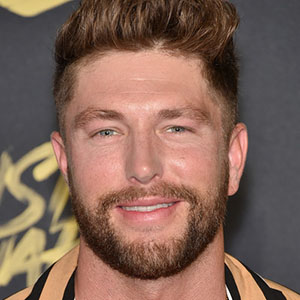 Chris Lane Haircut