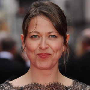 Nicola Walker Haircut