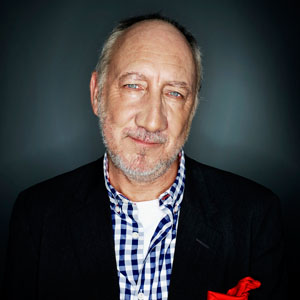 from Iker pete townshend gay